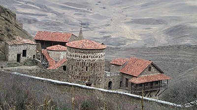 David Gareja monastery and caves 35.jpg