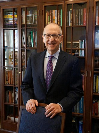 David J. Skorton - Image: David J. Skorton official photo