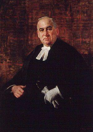 David Jamieson (Canadian politician) - Image: David Jamieson