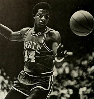David Thompson (basketball) American professional basketball player