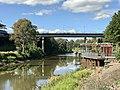 David Trumpy Bridge over Bremer River, Ipswich, Queensland.jpg