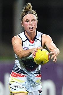 Dayna Cox Australian rules footballer