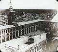 De Omayyaden moskee in Damascus - Stichting Nationaal Museum van Wereldculturen - TM-10035651.jpg