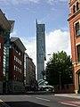 Deansgate, Hilton Hotel - geograph.org.uk - 1469868.jpg