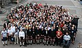 Debconf 7 Group Photo - Flickr - aigarius.jpg