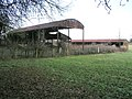 Decaying barn and outbuildings - geograph.org.uk - 650179.jpg