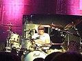 Deep Purple - Ian Paice - Trèves 18-11-10.jpg