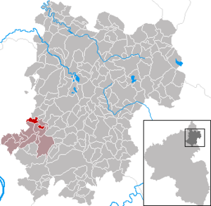 Deesen - Image: Deesen im Westerwaldkreis