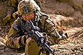Defense.gov News Photo 101220-A-1782C-067 - U.S. Army Spc. Paul M. Cattorn provides security for Afghan National Security Forces on day two of a six-day dismounted operation in Logar.jpg