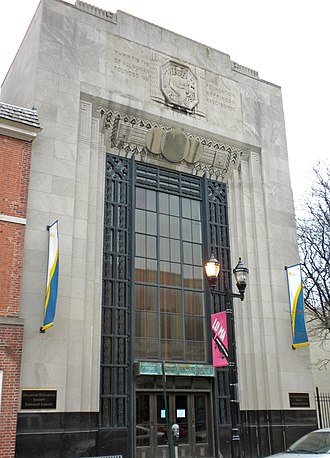 Delaware Historical Society - Library and research center