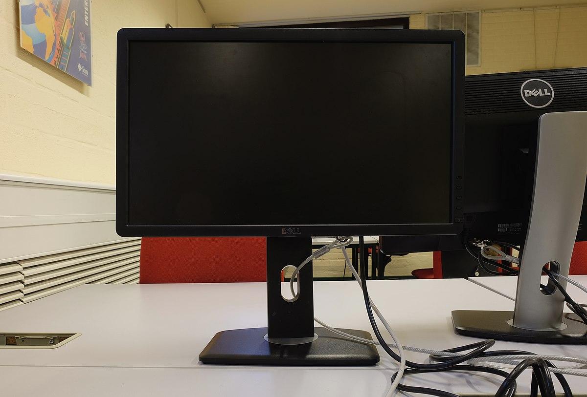 Dell Monitors Wikipedia