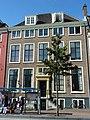 Den Haag - Prinsegracht 21.JPG