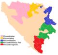 Dependent companies of the Elektroprivreda RS.png