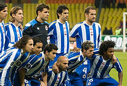 Deportivo Played In Uefa Cup In The   Season