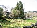 Derelict quarriers' cottages, Rhiwddolion - geograph.org.uk - 404323.jpg
