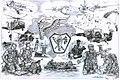 Desenho dos Precursores do Exército Brasileiro.jpg