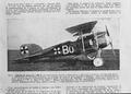Deutscher Albatros D.I Doppeldecker - CH-BAR - 3241647.tif