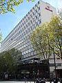 Devoxx France 2012 Facade du Marriott Rive gauche.JPG