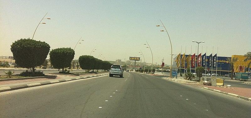File:Dhahran - panoramio (1).jpg