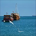 Dhow - the omanite triditional boats - panoramio.jpg