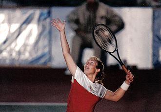 Dianne Fromholtz - Image: Dianne Fromholtz 1989
