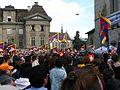 Die Schweiz für Tibet - Tibet für die Welt - GSTF Solidaritätskundgebung am 10 April 2010 in Zürich IMG 5753 ShiftN.jpg