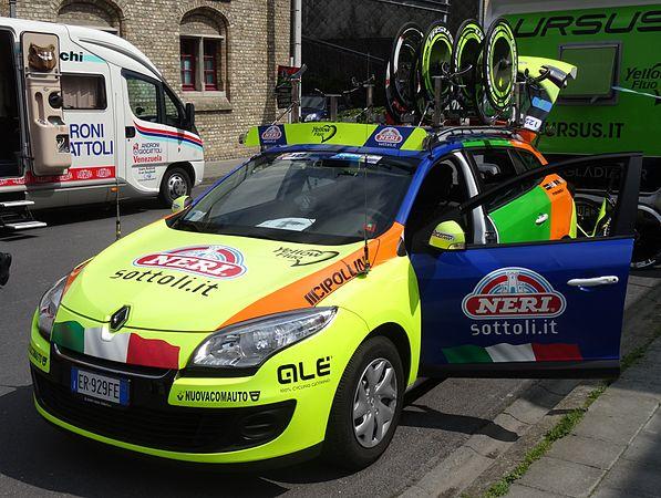 Diksmuide - Ronde van België, etappe 3, individuele tijdrit, 30 mei 2014 (A090).JPG