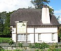 Dinas Lodge - geograph.org.uk - 249045.jpg