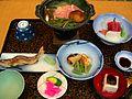 Dinner -Motoyu Onsen 02.JPG