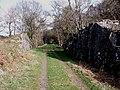 Dismantled railway near River Earn, Dalchonzie, Perthshire - geograph.org.uk - 1578236.jpg