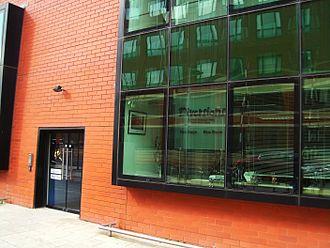 National Dance Company Wales - Image: Diversions at WMC
