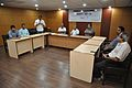 Divey Yadav Addresses - Valedictory Session - Workshop for Organising World Robot Olympiad - NCSM - Kolkata 2016-06-17 4699.JPG