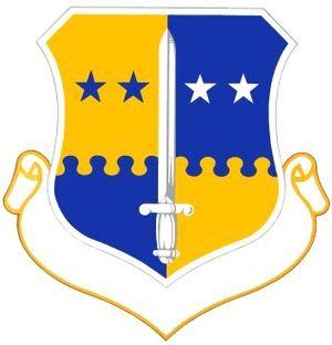 4th Air Division - Image: Division 004th Air