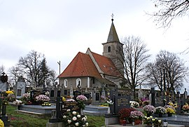 Dlhá old church 03.JPG