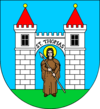 Coat of arms of Dobříš