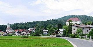 Municipality of Dobrova–Polhov Gradec Municipality of Slovenia