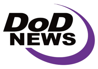 DoD News Channel television station
