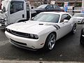 Dodge Challenger RT (3rd generation) front.JPG
