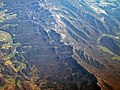 Doe Mountain Anticlinorium (northeastern tip of Tennessee, USA) 1.jpg