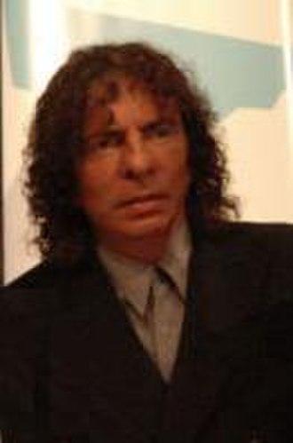 Alejandro Dolina - Alejandro Dolina in 2006, at Casa Rosada.