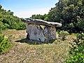 Dolmen des Pradèches © by Besenbinder - panoramio (1).jpg
