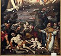 Domenichino, madonna del rosario, 1617-21, da s. giovanni in monte 04.jpg