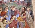Domenico ghirlandaio, madonna della misericordia vespucci e pietà, 07.JPG