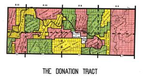 Donation Tract - Image: Donation Tract (Ohio)