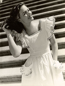 Donna Reed a See Here, Private Hargrove (1944)