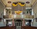 Donnersdorf kirche orgel 1040485 HDR.jpg