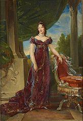 Wilhelmine, duchesse von Sagan