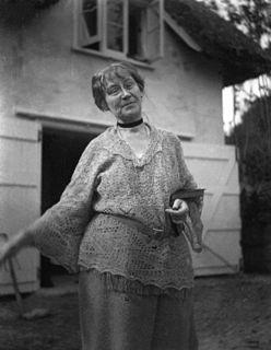Dorothy Bussy English novelist and translator