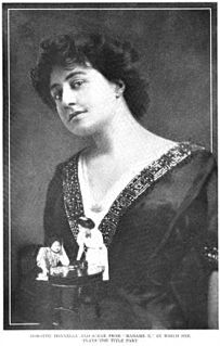 Dorothy Donnelly American actress