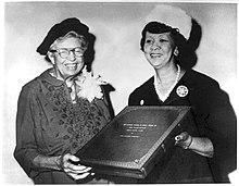 Dorothy Height - Wikipedia